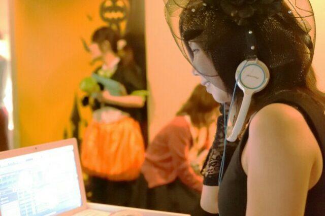 DJ yoshyel